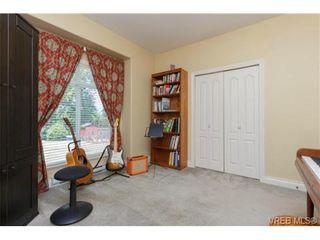 Photo 15: 7380 Ridgedown Crt in SAANICHTON: CS Saanichton House for sale (Central Saanich)  : MLS®# 709937