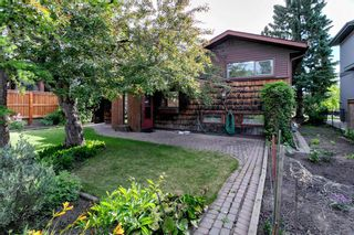Photo 27: 15 42 Street SW in Calgary: Wildwood Detached for sale : MLS®# A1122775