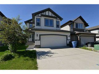 Photo 1: 95 CRANWELL Square SE in CALGARY: Cranston Residential Detached Single Family for sale (Calgary)  : MLS®# C3624099