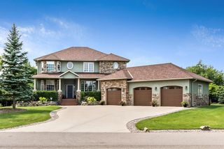 Main Photo: 15 Winters Way: Okotoks Detached for sale : MLS®# A1132013
