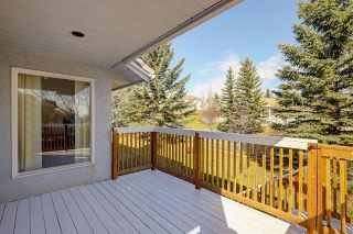 Photo 26: 24 SIGNATURE Way SW in Calgary: Signal Hill Detached for sale : MLS®# C4302567