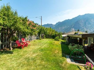 Photo 26: 383 PINE STREET: Lillooet House for sale (South West)  : MLS®# 163064