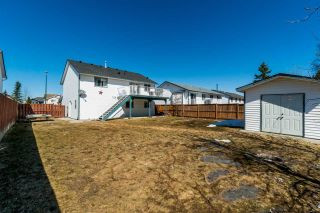Photo 3: 5447 WOODOAK Crescent in Prince George: North Kelly House for sale (PG City North (Zone 73))  : MLS®# R2540312