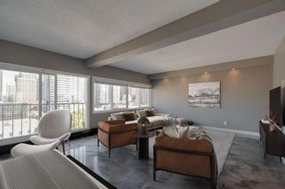 Photo 10: 903 1209 6 Street SW in Calgary: Beltline Apartment for sale : MLS®# A1146570