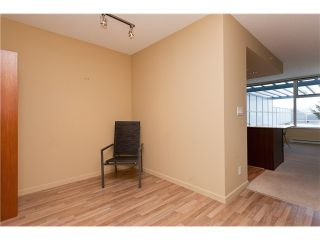 "Photo 15: # 803 9232 UNIVERSITY CR in Burnaby: Simon Fraser Univer. Condo for sale in ""NOVO II"" (Burnaby North)  : MLS®# V1049024"