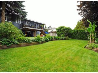 Photo 14: 34541 ETON Crescent in Abbotsford: Abbotsford East House for sale : MLS®# F1314264