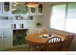 Photo 13: 612 2885 Boys Rd in Duncan: Du East Duncan Manufactured Home for sale : MLS®# 839879