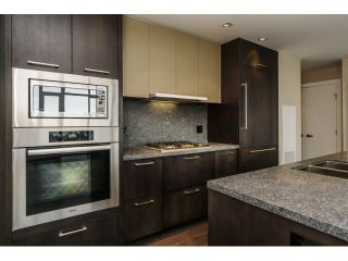 Photo 6: 4202 1372 SEYMOUR STREET in Vancouver: Downtown VW Condo for sale (Vancouver West)  : MLS®# R2003473
