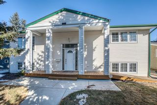 Photo 1: 543 Lake Newell Crescent SE in Calgary: Lake Bonavista Detached for sale : MLS®# A1081450