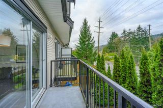 Photo 15: 37 730 FARROW STREET in Coquitlam: Coquitlam West Townhouse for sale : MLS®# R2528929