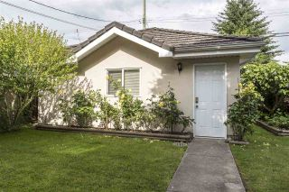 Photo 20: 7886 HUDSON STREET in Vancouver: Marpole House for sale (Vancouver West)  : MLS®# R2083265