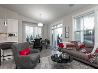 """Photo 3: 9 22057 49 Avenue in Langley: Murrayville Townhouse for sale in """"Heritage"""" : MLS®# R2416469"""
