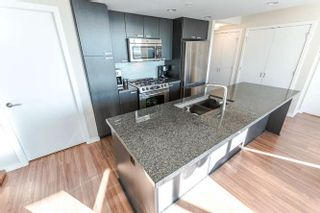 """Photo 2: 405 2200 DOUGLAS Road in Burnaby: Brentwood Park Condo for sale in """"AFFINITY"""" (Burnaby North)  : MLS®# R2134471"""