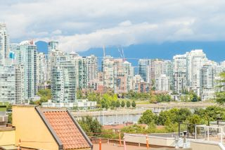 Photo 8: 1282 W 7TH AVENUE in Vancouver: Fairview VW Townhouse for sale (Vancouver West)  : MLS®# R2609594