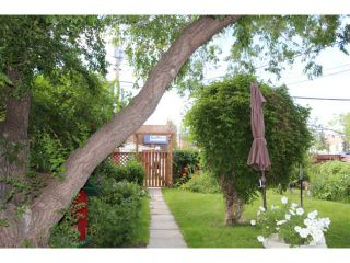 Photo 15: 117 SECOND Avenue NW: Airdrie Residential Detached Single Family for sale : MLS®# C3531256