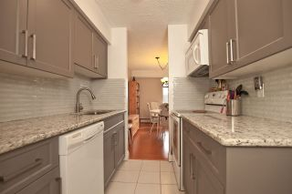 Photo 8: 204 47 AGNES STREET in New Westminster: Downtown NW Condo for sale : MLS®# R2433658