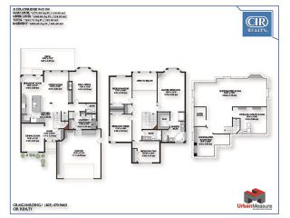 Photo 27: 21 STRATHRIDGE Way SW in Calgary: Strathcona Park House for sale : MLS®# C4000234