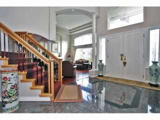 """Photo 2: 2515 138TH Street in Surrey: Elgin Chantrell House for sale in """"Peninsula Park"""" (South Surrey White Rock)  : MLS®# F1307515"""