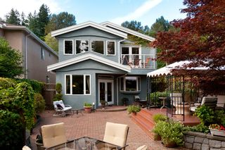 Photo 41: 736 SEYMOUR Boulevard in North Vancouver: Seymour House for sale : MLS®# V914166