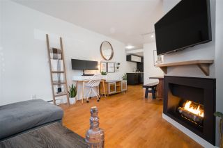 "Photo 13: 102 1631 COMOX Street in Vancouver: West End VW Condo for sale in ""WESTENDER ONE"" (Vancouver West)  : MLS®# R2561465"