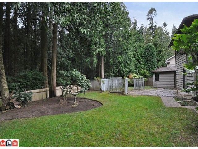 Photo 9: Photos: 2091 126TH Street in Surrey: Crescent Bch Ocean Pk. House for sale (South Surrey White Rock)  : MLS®# F1207412