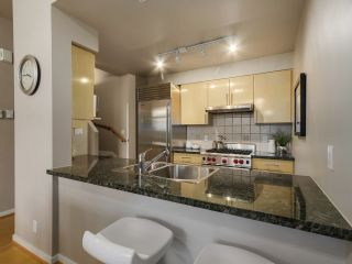 Photo 7: 188 BOATHOUSE MEWS in Vancouver: Yaletown Townhouse for sale (Vancouver West)  : MLS®# R2048357