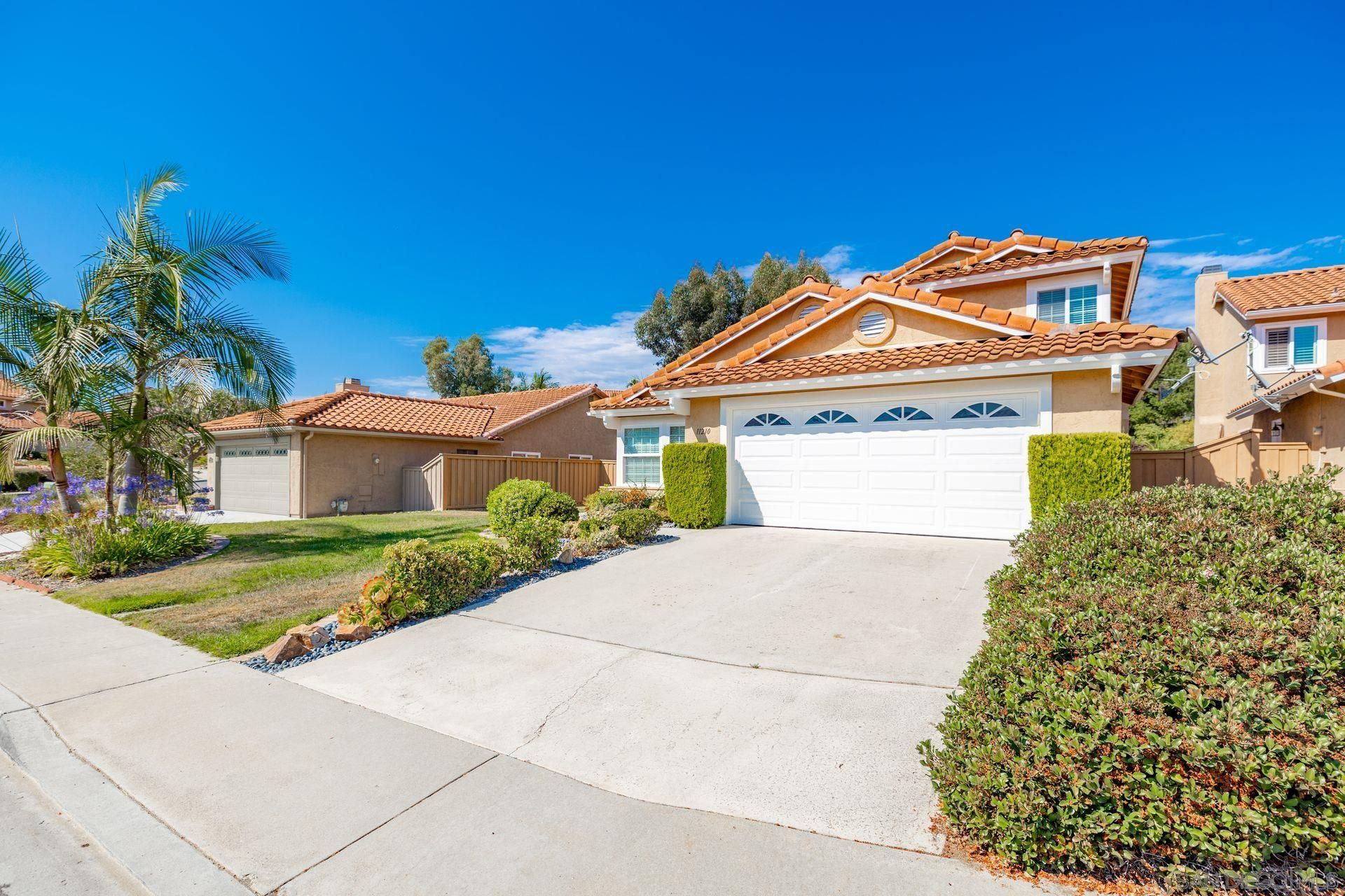 Main Photo: RANCHO BERNARDO House for sale : 4 bedrooms : 11210 Wallaby Ct in San Diego