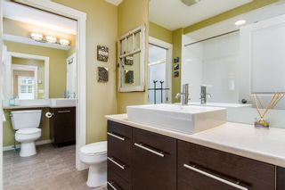 "Photo 13: 3850 WELWYN Street in Vancouver: Victoria VE Townhouse for sale in ""Stories"" (Vancouver East)  : MLS®# R2136564"
