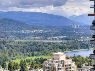 """Photo 14: 2806 6080 MCKAY Avenue in Burnaby: Metrotown Condo for sale in """"Station Square 4"""" (Burnaby South)  : MLS®# R2590573"""