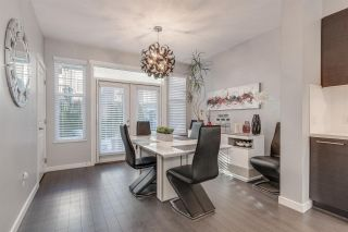 """Photo 9: 19 3461 PRINCETON Avenue in Coquitlam: Burke Mountain Townhouse for sale in """"BRIDLEWOOD"""" : MLS®# R2332320"""