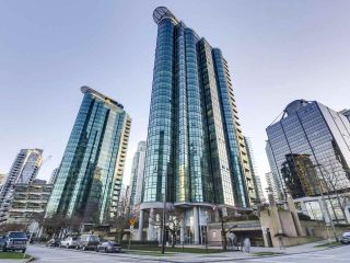 "Photo 21: 1305 588 BROUGHTON Street in Vancouver: Coal Harbour Condo for sale in ""HARBOURSIDE PARK"" (Vancouver West)  : MLS®# R2547204"
