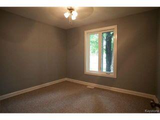 Photo 11: 91 Des Meurons Street in WINNIPEG: St Boniface Residential for sale (South East Winnipeg)  : MLS®# 1422081