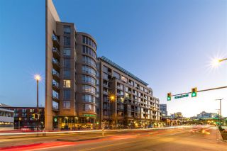 """Photo 14: 404 2055 YUKON Street in Vancouver: False Creek Condo for sale in """"MONTREUX"""" (Vancouver West)  : MLS®# R2537726"""