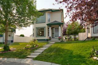 Main Photo: 35 Somervale Place SW in Calgary: Somerset Detached for sale : MLS®# A1134683