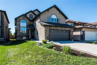 Photo 1: 98 Mardena Crescent in Winnipeg: Van Hull Estates Residential for sale (2C)  : MLS®# 1831958