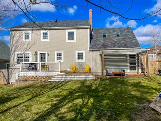 Photo 26: 25 Dalhousie Avenue in Kentville: 404-Kings County Residential for sale (Annapolis Valley)  : MLS®# 202108544