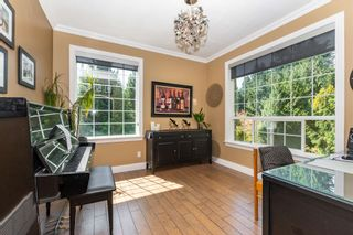 """Photo 17: 9950 STONEGATE Place in Chilliwack: Little Mountain House for sale in """"STONEGATE PLACE"""" : MLS®# R2604740"""