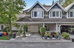 Main Photo: 42 11355 236TH Street in Maple Ridge: Cottonwood MR Townhouse for sale : MLS®# R2618326