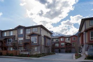 """Photo 20: 28 40653 TANTALUS Road in Squamish: Tantalus Townhouse for sale in """"TANTALUS CROSSING"""" : MLS®# R2259365"""