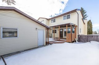 Photo 38: 150 Edgedale Way NW in Calgary: Edgemont Semi Detached for sale : MLS®# A1066272