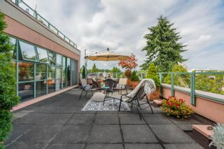 Photo 36: 501 503 W 16TH AVENUE in Vancouver: Fairview VW Condo for sale (Vancouver West)  : MLS®# R2611490