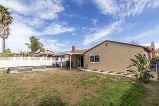 Photo 18: SAN YSIDRO House for sale : 4 bedrooms : 1858 Isla De La Gaita