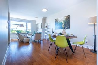 """Photo 9: 613 2655 CRANBERRY Drive in Vancouver: Kitsilano Condo for sale in """"NEW YORKER"""" (Vancouver West)  : MLS®# R2581568"""