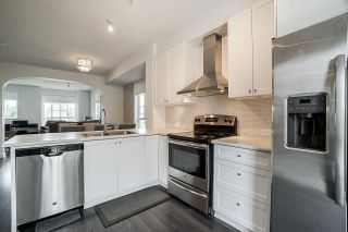 Photo 12: 1 8438 207A STREET in Langley: Willoughby Heights Townhouse for sale : MLS®# R2485839