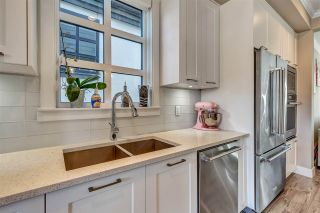 """Photo 19: 89 16488 64 Avenue in Surrey: Cloverdale BC Townhouse for sale in """"Harvest at Bose Farm"""" (Cloverdale)  : MLS®# R2537082"""
