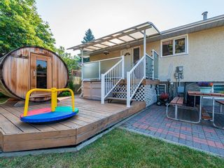 Photo 25: 5115 BULYEA Road NW in Calgary: Brentwood Detached for sale : MLS®# C4278315