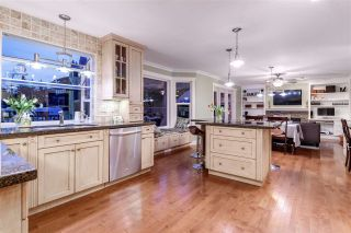 Photo 8: 4129 BEAUFORT PLACE in North Vancouver: Indian River House for sale : MLS®# R2339227