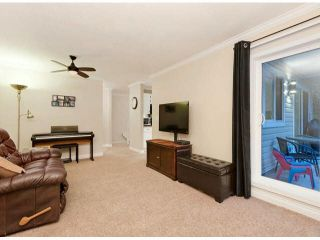 "Photo 9: 45 11588 232ND Street in Maple Ridge: Cottonwood MR Townhouse for sale in ""COTTONWOOD VILLAGE"" : MLS®# V1100890"