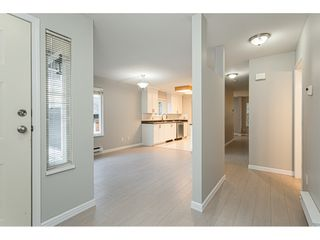 """Photo 3: 53 36060 OLD YALE Road in Abbotsford: Abbotsford East Townhouse for sale in """"Mountainview Village"""" : MLS®# R2430717"""