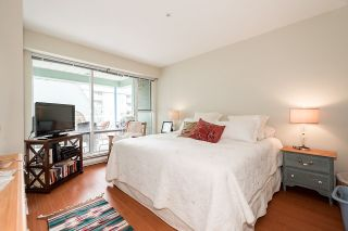 """Photo 12: 209 1920 E KENT AVENUE SOUTH Avenue in Vancouver: Fraserview VE Condo for sale in """"Harbour House at Tugboat Landing"""" (Vancouver East)  : MLS®# R2170194"""